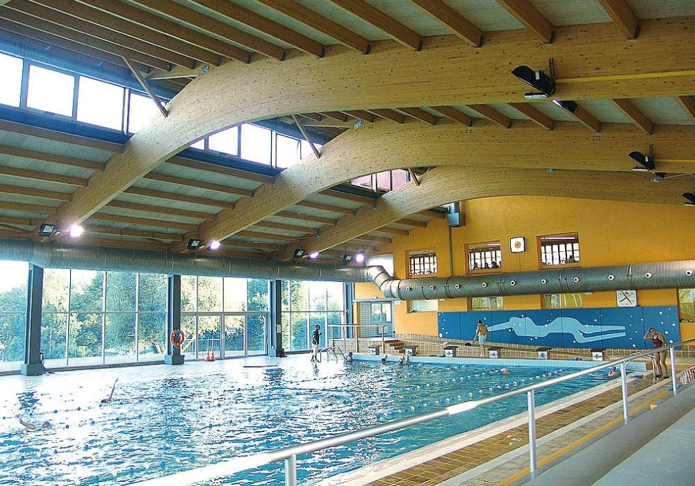 Poliesportiu Puigcerdà